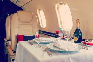 Charter Flights from Tampa