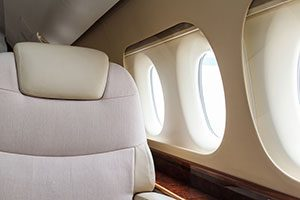 Charter Flights from Tampa FL