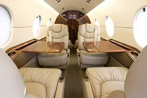 Charter Flights from Clearwater to Atlanta