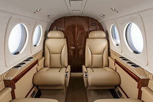 Charter Flights from Clearwater to West Palm Beach